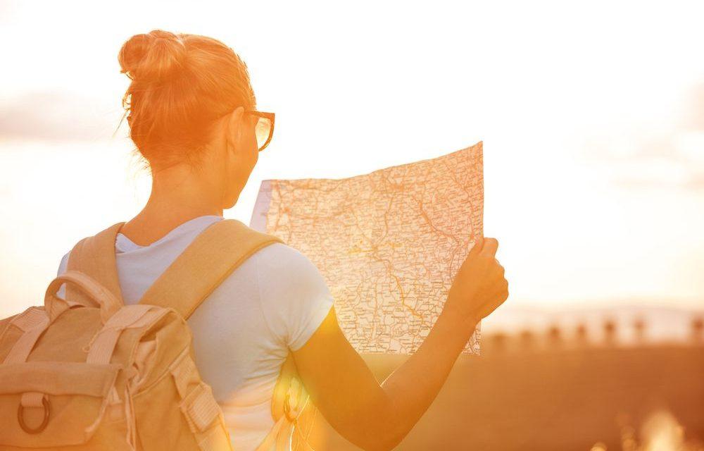 Entenda por que viajar faz tão bem para as pessoas