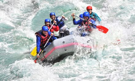 Você sabe o que é turismo de aventura?