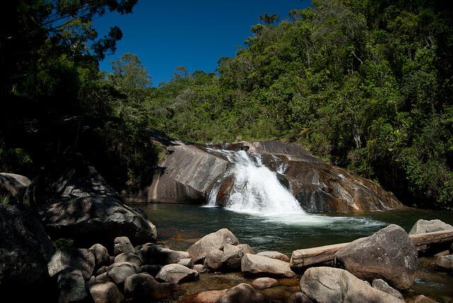 Descubra as cachoeiras da região serrana do Rio de Janeiro!