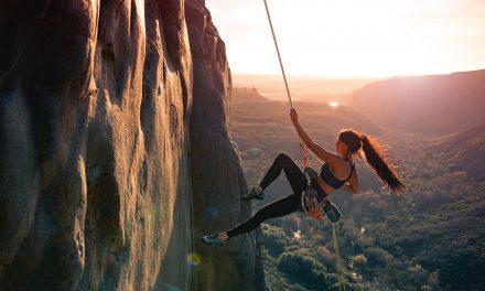 Escalada: quais os melhores lugares para se aventurar nesse esporte?