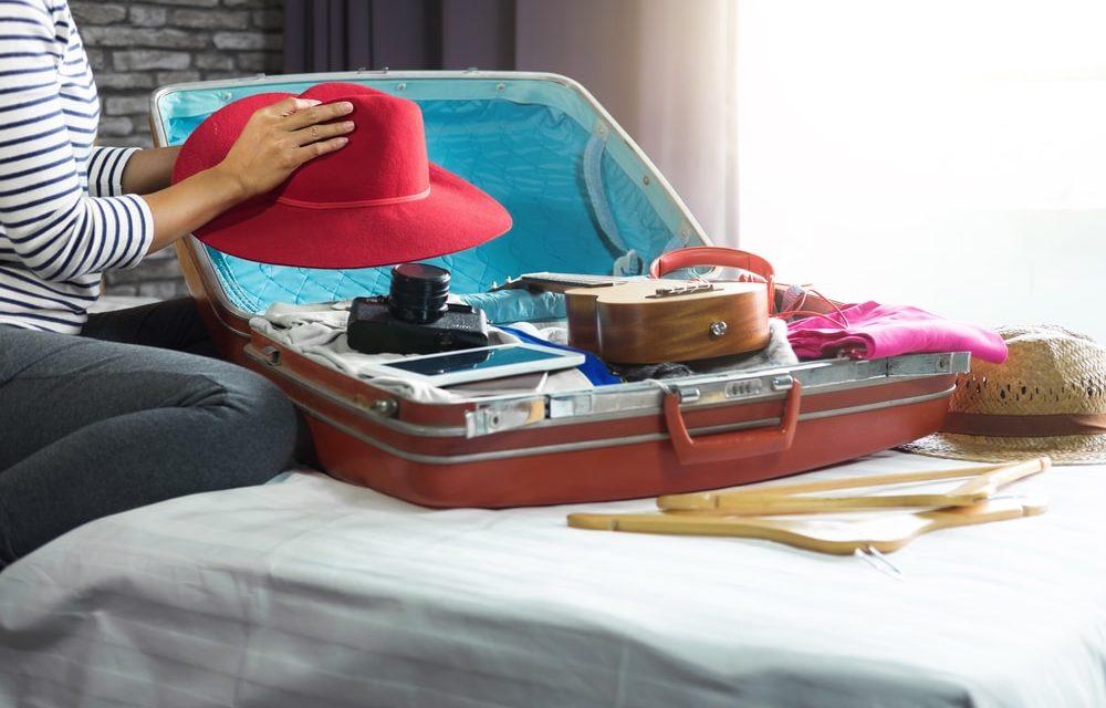 Veja agora o que não pode faltar no seu checklist para viagem