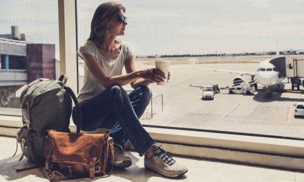 5 dicas para viajar sozinha sem preocupações