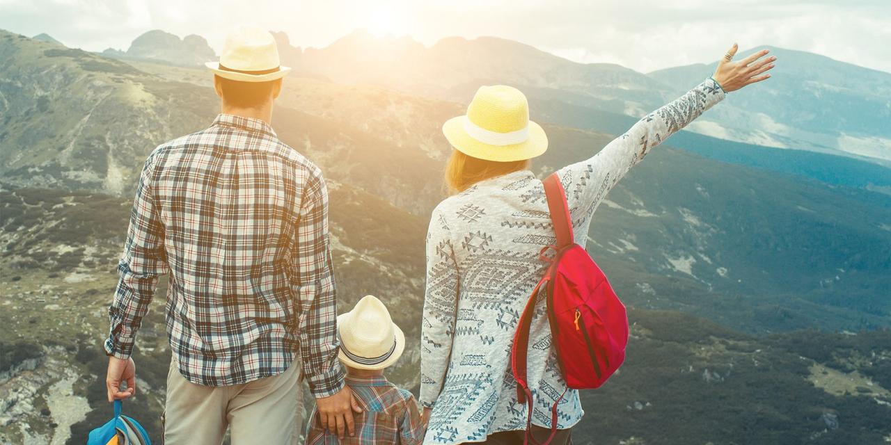 Descubra 5 motivos pelos quais viajar faz bem