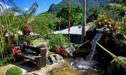 7 cuidados que você deve ter com crianças em um Eco Resort