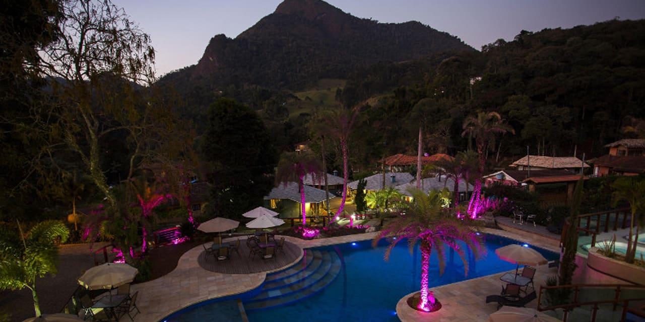 Eco Resort: o melhor destino para a lua de mel