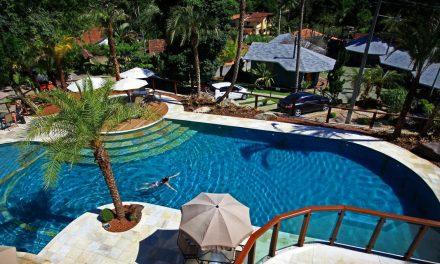Férias de Janeiro de 2021 no Eco Resort Serra Imperial