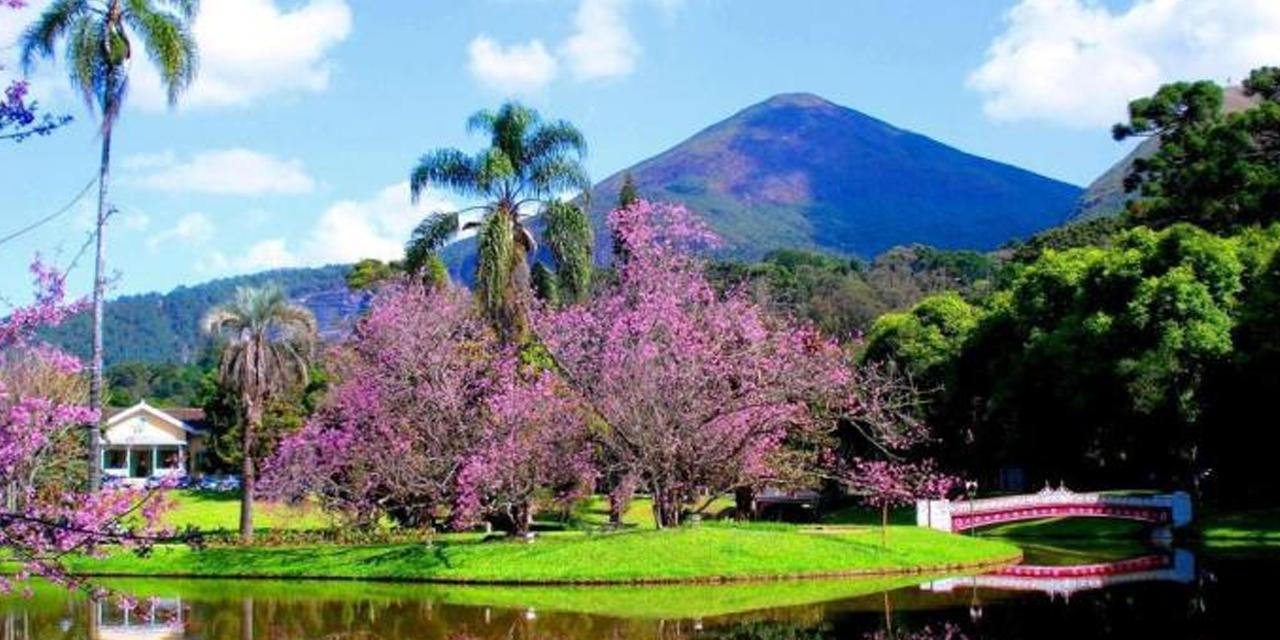 Conheça a região Serrana do estado do Rio de Janeiro