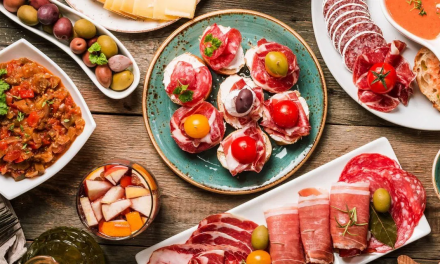 A gastronomia é parte fundamental de uma experiência turística